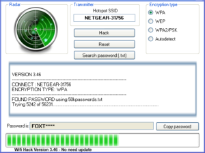free wifi hacking software download full version