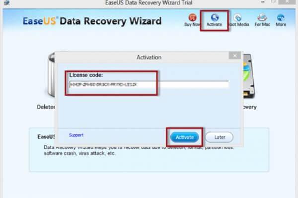 7 data recovery software crack version