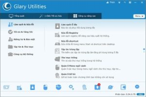 Glary Utilities Pro Serial Key With Full Latest Version