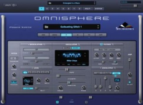 Omnisphere Crack + Latest Version Updated [3 September 2019
