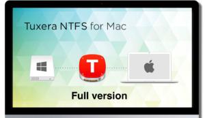 Tuxera NTFS Product Key with latest version
