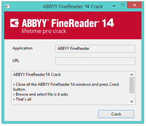 abbyy finereader 14 crack + Latest Version (26 july 2019) – FreeProSoftz