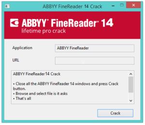 abbyy finereader 14 serial keygen