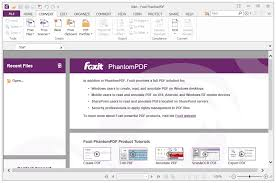 Foxit Pdf Reader Crack