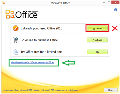 free download product key for microsoft office 2010 professional