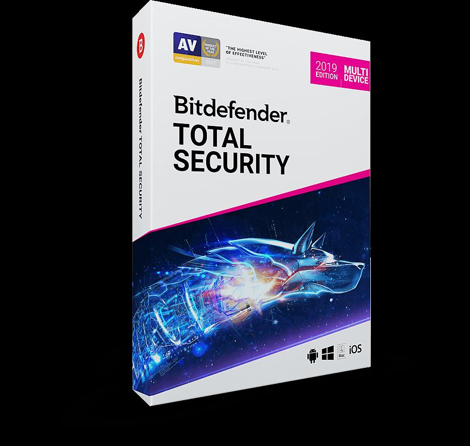 bitdefender total security 2019 code dactivation