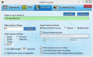 Fraps Pro Keygen Free Download With Crack