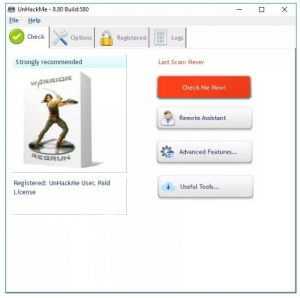 UnHackMe Activation Code With Latest Version