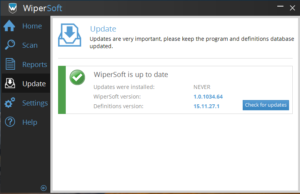 WiperSoft Serial Key Download Free