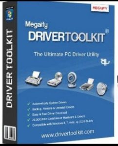Driver Toolkit License Key With Latest Version