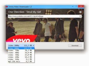 Ummy Video Downloader Latest Version With Full Crack