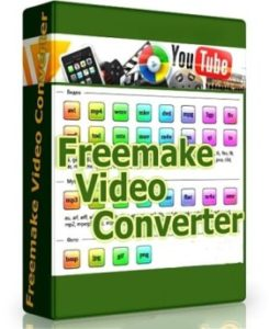 freemake video converter without branding