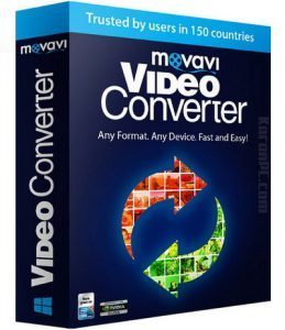 Movavi Video Converter Activation Key With Full Crack