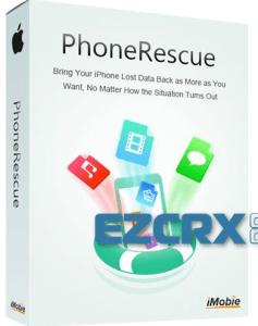 PhoneRescue Activation Key With Full Crack