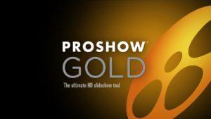 ProShow Gold Pro Registration Key Download Free
