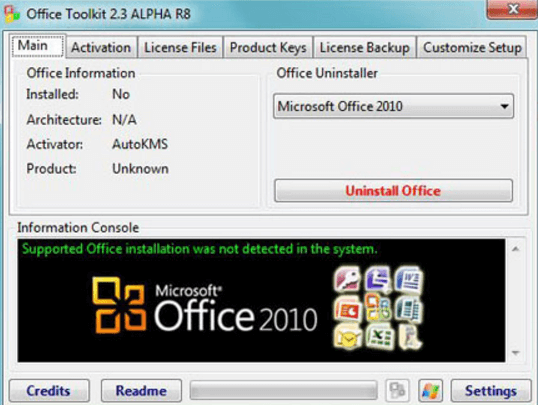 ms toolkit windows 10 home