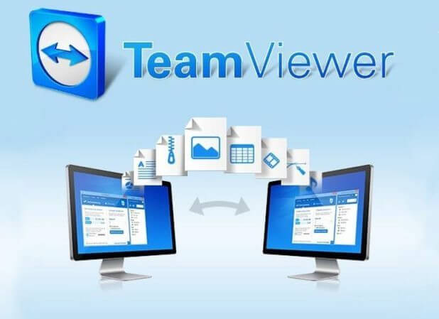 teamviewer full version crack