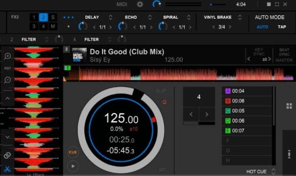 Rekordbox Dj 5 6 0 Crack + latest Version Updated [5