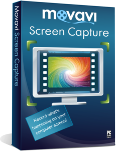 movavi screen recorder 9.5.0 Free Download