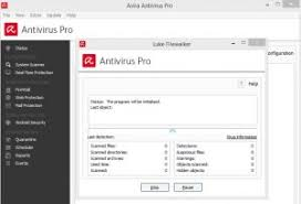 Avira ANtivirus Pro Serial Key With Full Crack