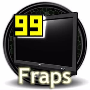 Fraps 3 5 99 With Crack + Latest Version Full Updated [10 August
