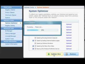 WinASO Registry Optimizer Keygen With Full Crack