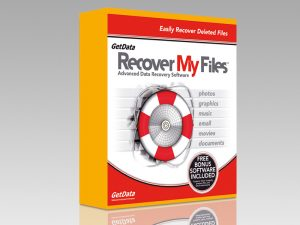 Recover My Files Serial Key With Full Crack