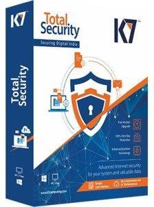 K7 Total Security 2019 Keygen With Full Crack