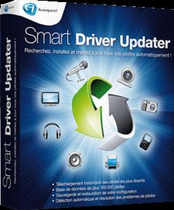 Smart Driver Updater Crack V5 + latest Version [18 August