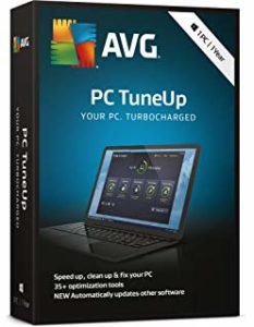 avg pc tuneup serial number