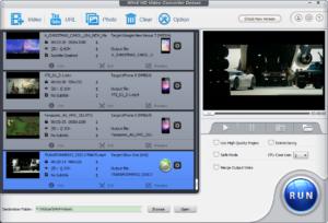 Winx HD Video Converter Deluxe Crack + Latest Version [4