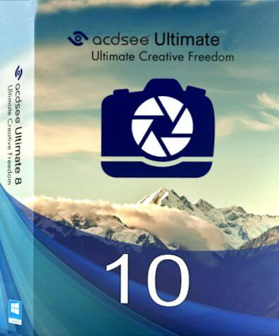 Acdsee Pro Crack + (100% Working) License Key 2020 Latest