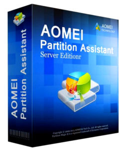AOMEI Partition Assistant Crack With Key