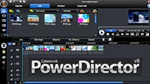 CyberLink PhotoDirector Registration Key + Crack