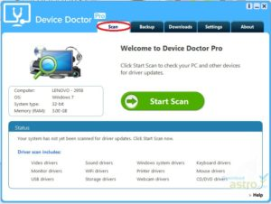 Device Doctor License Key With Crack