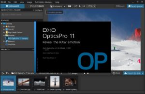 dxo optics pro free download with crack