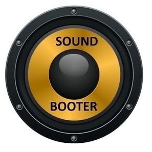 Sound Booster Keygen & Crack