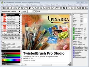 Twistedbrush Pro Studio Registration Key With Crack