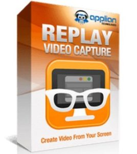 Applian Replay Video Capture keygen With Crack
