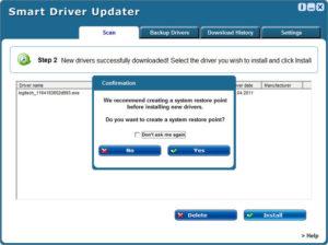 Smart Driver Updater Crack V5 With Latest Version 2020 ...