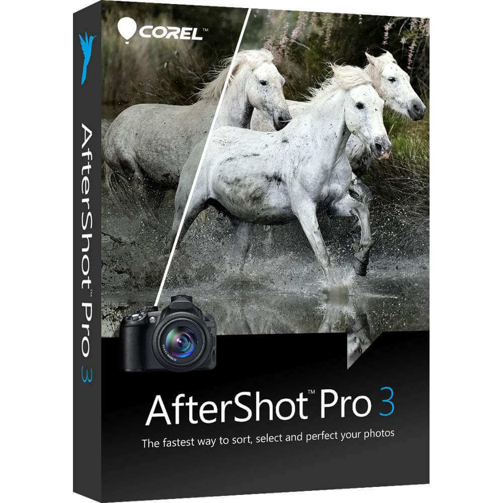Corel AfterShot Pro 3.7.0.446 Crack With Serial Key 2021 [Latest]