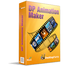 DP Animation Maker License Code With Patch