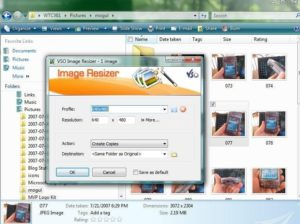light image resizer 5 serial key With Crack