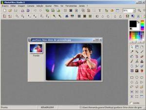 download photofiltre studio x free full version