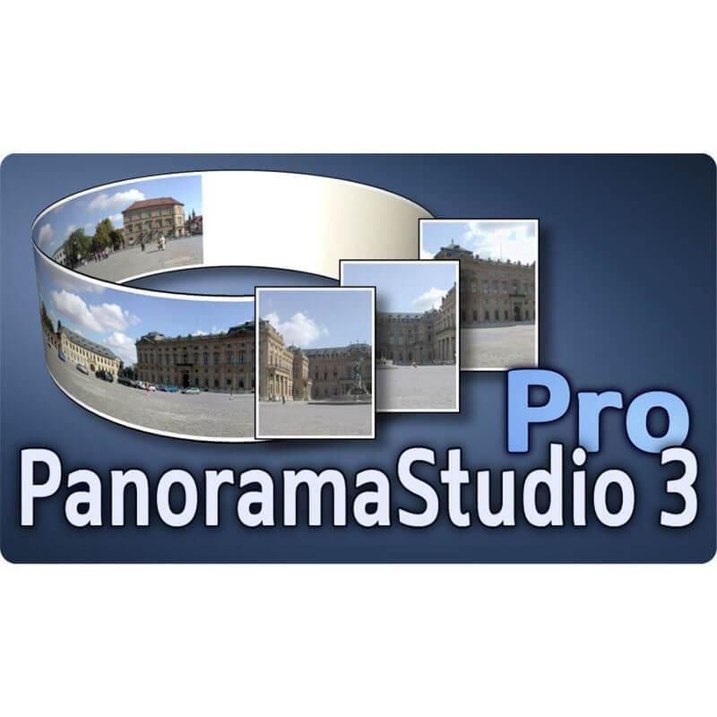 Resultado de imagen para PanoramaStudio Pro 3