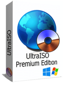 UltraISO 9.7.3.3618 Crack + Activation Code Latest 2020