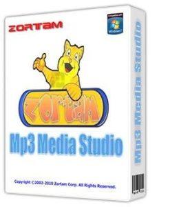 Zortam MP3 Media Studio Product key With Crack