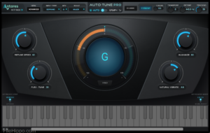 Antares Autotune Pro crack With Full Updated Version [21