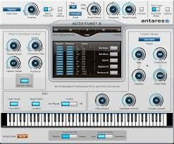 Antares Autotune Pro Crack With Latest Version {30 july 2019