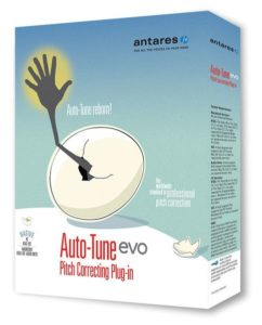 Antares Autotune 9 Serial key With Crack